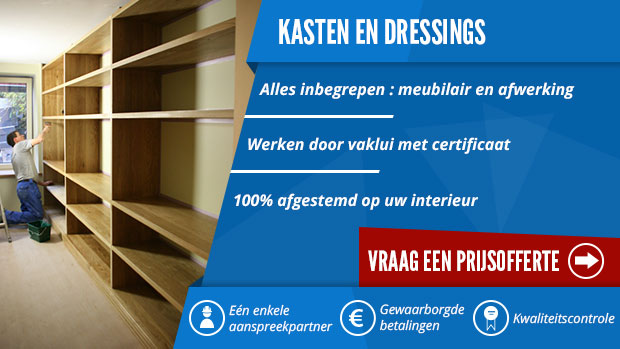 Kasten en dressings